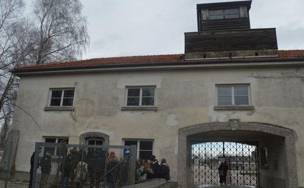 強制収容所システムの中枢へ ナチズム非人道の極地・ダッハウ