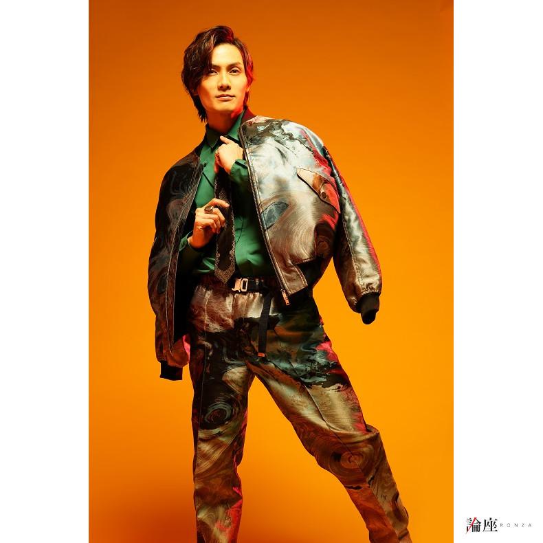 加藤和樹ミニアルバム「Addicted BOX」6/10リリース/上