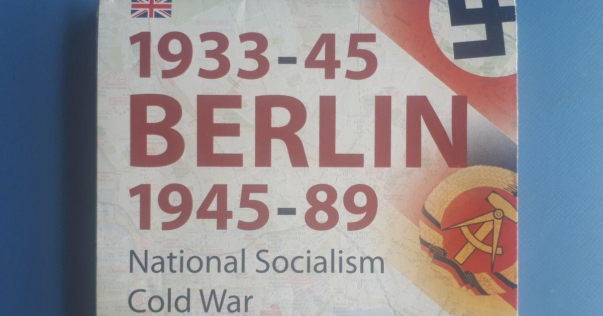 ドイツ統一30年、ベルリンの「壁」を歩く ナチズムから冷戦へ、激変の跡