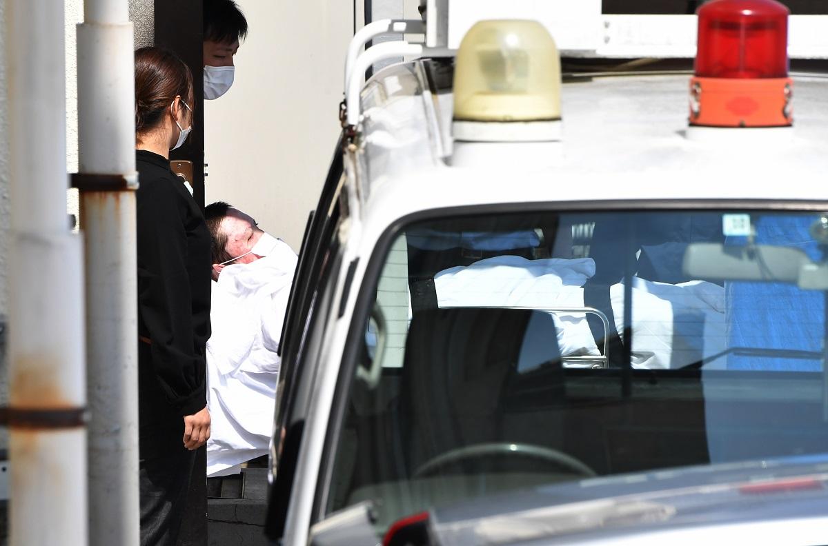 京アニ放火殺人事件・青葉容疑者は勾留されるべきか