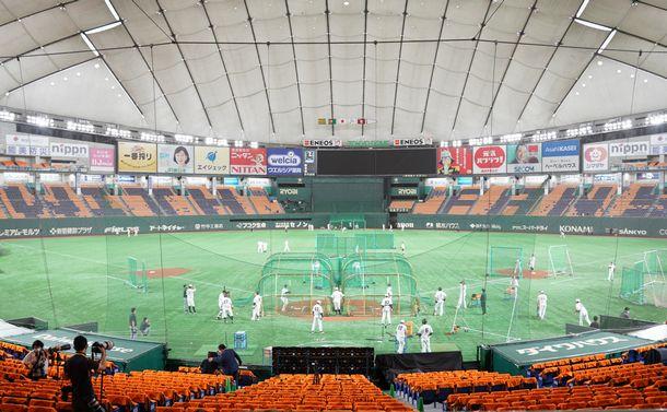 コロナ禍でのプロ野球開幕から見えた球界の成長と問題点