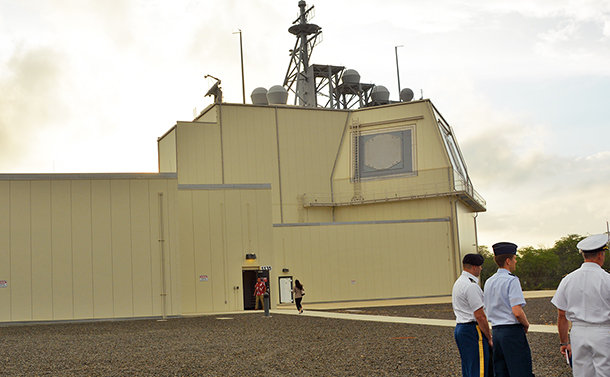 イージス・アショアの配備中止と、辺野古新基地の建設強行