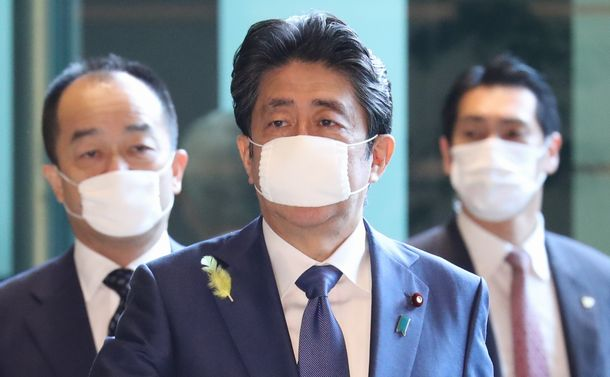 新型コロナ危機と底が抜けた「無法国家」ニッポンの病理