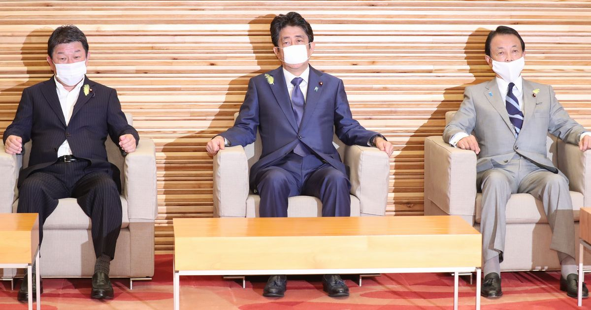 安倍「一強」が終焉、混迷期に入る日本政治。「ポスト安倍」は? 総選挙は?