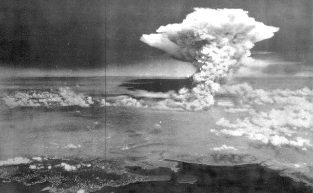 ルーズベルト大統領死去から広島への原爆投下までの116日間