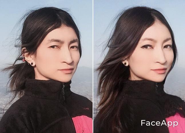 アプリ 写真 性 転換 トランスジェンダーの男性が性転換過程の写真を公開