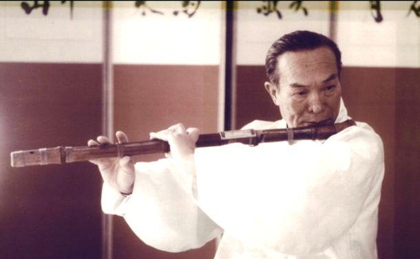 強敵の韓国楽器「テグム」の音色を、とくとお聞きあれ!