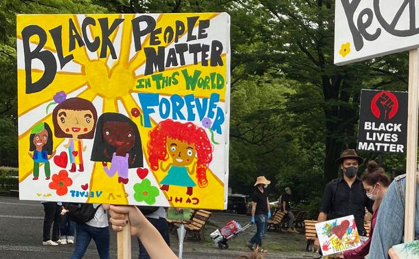 「Black Lives Matter」の訳は「黒人の命をなめるな」がふさわしい(上)