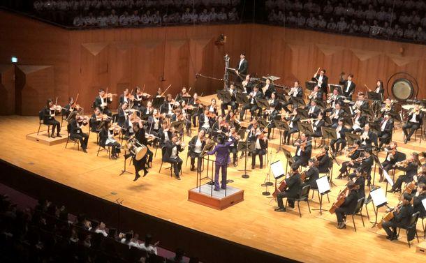 西洋音楽ではご法度! 韓国伝統音楽は「奏者の意思でテンポを変える」