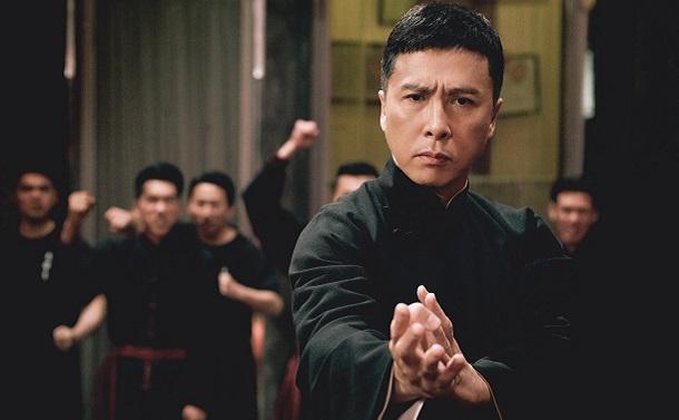 『イップ・マン 完結』、心震わすカンフー映画の傑作