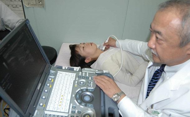 福島の甲状腺検査と住民の健康を本当に見守るために/上