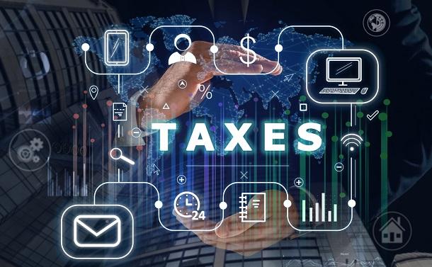 デジタル課税問題のいま