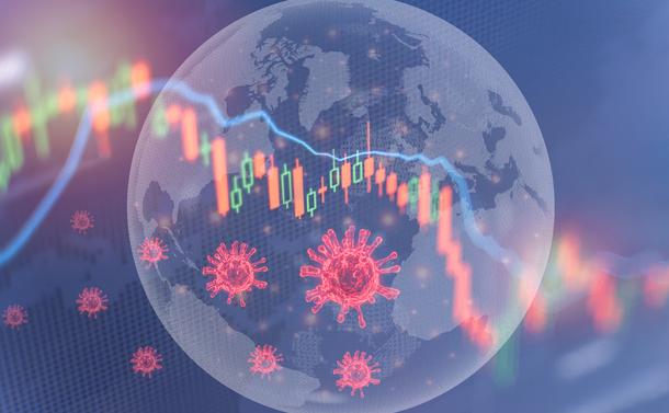 コロナウイルスが近現代を終焉させる。その後の世界経済は――