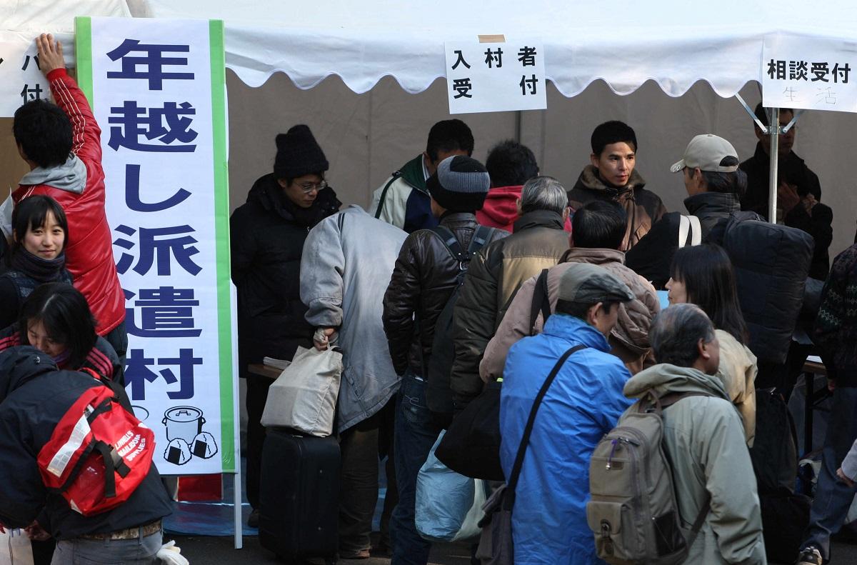 新型コロナ危機がひらく労働組合と政治の新たな関係