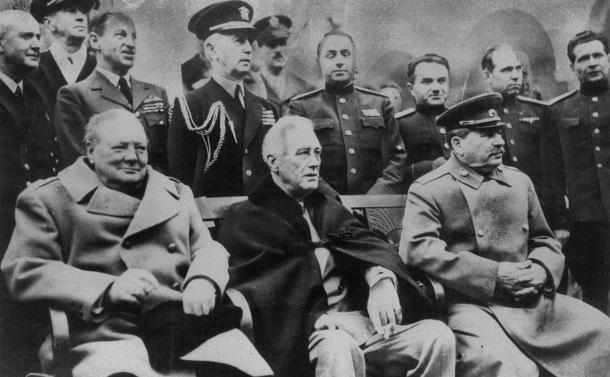 「米国を操ったソビエトスパイ」の教訓