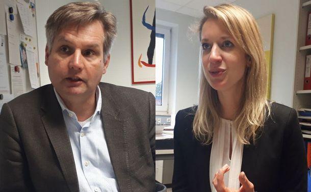 「欧州」の理念はドイツを導くか 現場で模索する教師たちとの対話
