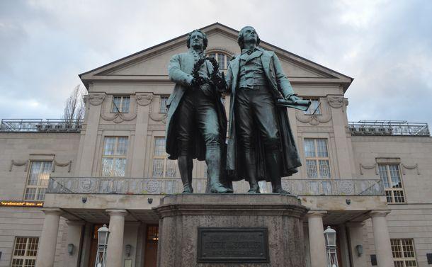 民主主義はいかにして崩れたか ワイマール憲法採択の地の証言