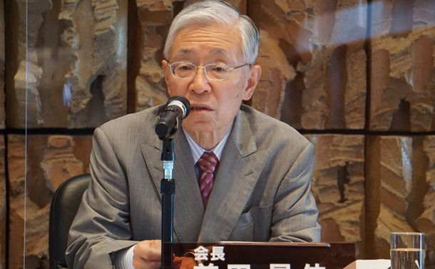波の削減に踏み切った辣腕の前田NHK会長
