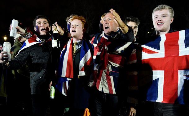 英国のEU離脱により明らかとなった明と暗