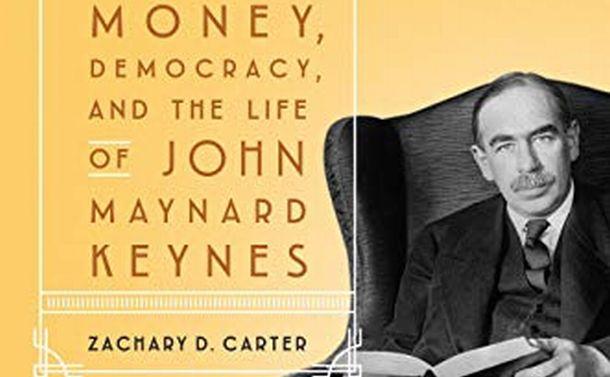 「ケインズの伝記」を今こそ~「リベラルは経済政策に弱い」を乗り越えるために
