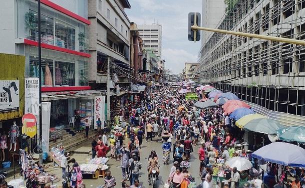 「21世紀のアフリカ」がもたらす衝撃――世界と日本の未来を考える3冊