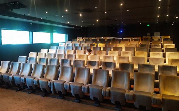 コロナ禍で苦戦するフランスの映画館(上)――上映再開はしたけれど