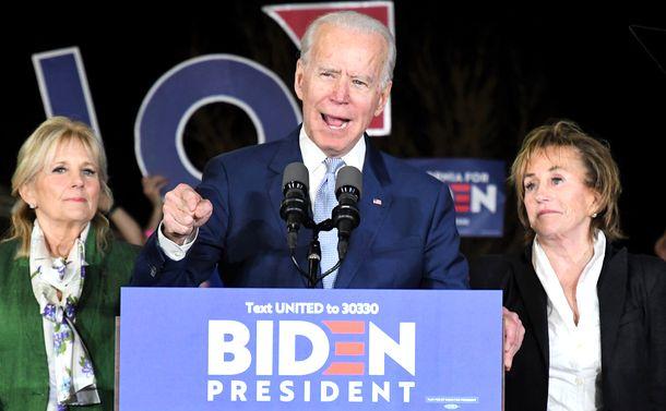 バイデンが大統領になっても、アメリカは自由貿易には戻らない