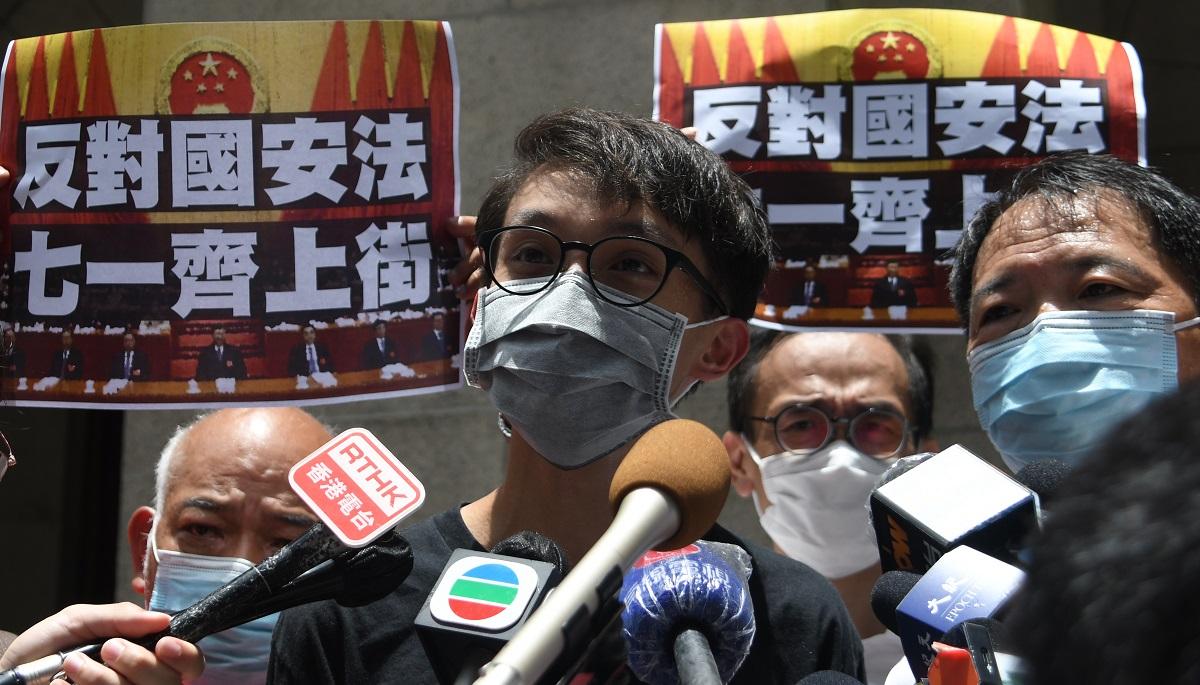 香港国家安全維持法は何を壊したのか