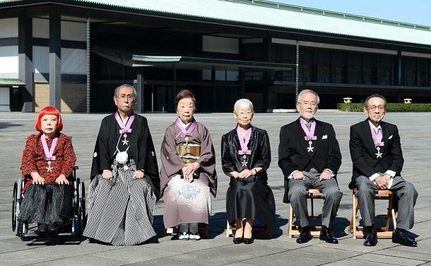 集団遺伝学者太田朋子さんの86年
