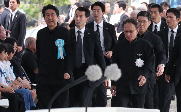 かつてないほど沖縄に厳しかった安倍政権。その四つの背景