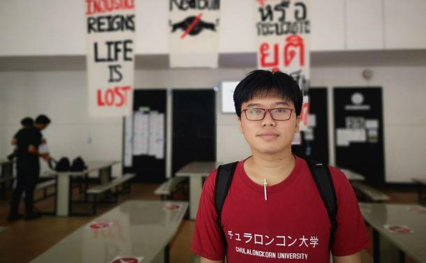 若者の怒りがはじけた!権威主義と戦うタイ・香港・台湾のミルクティー同盟