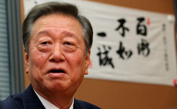 小沢一郎「絶対次の総選挙の後は我々の政権だよ」の根拠