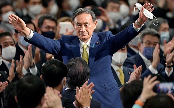 菅新総裁の人気が急騰したのは、安倍政権が「王政」だったから