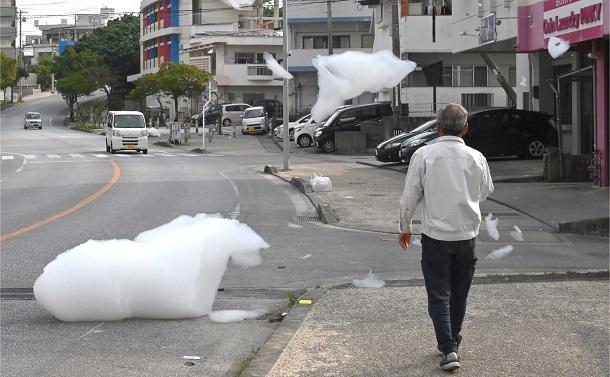 見えにくい不条理の連鎖 沖縄の真の負担軽減を