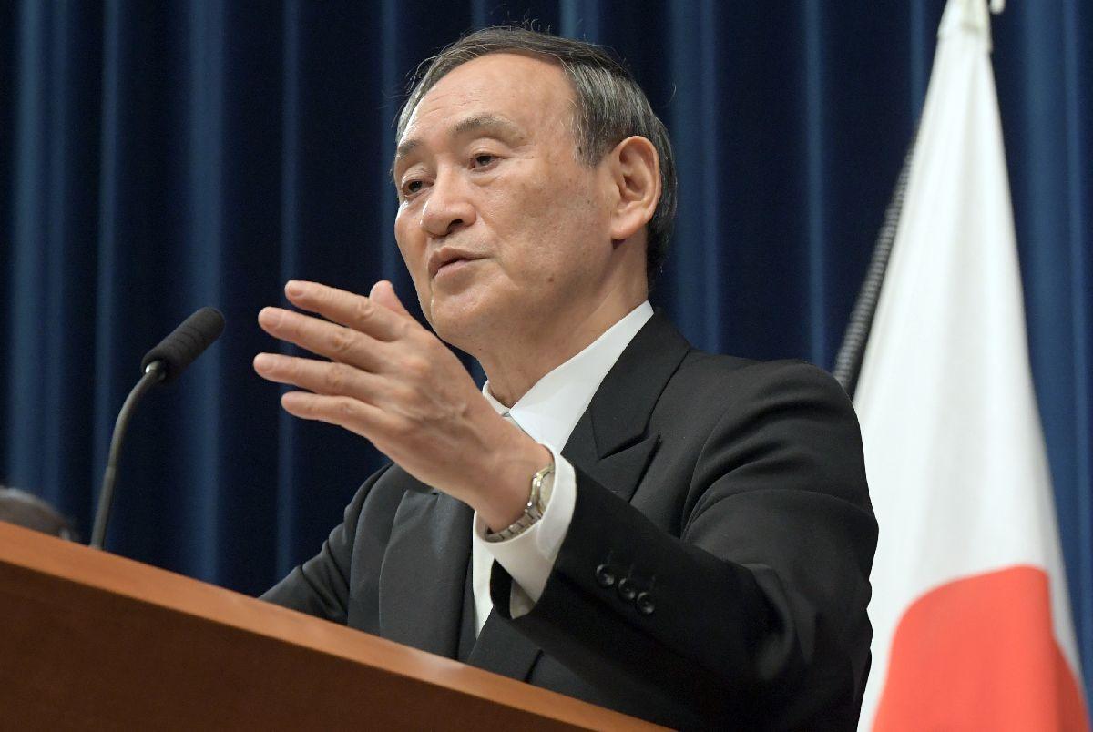 順調なスタートを切った菅政権が抱える難題と失速のリスク