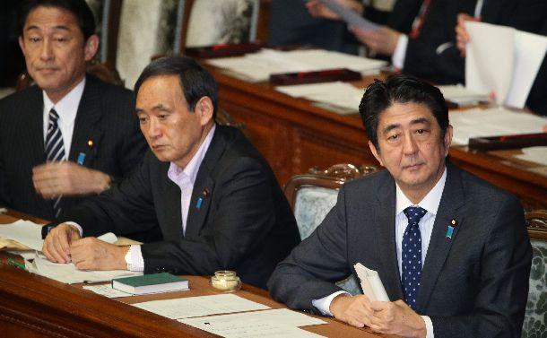 菅新政権発足を機に安倍政権の外交・安保政策を再点検する