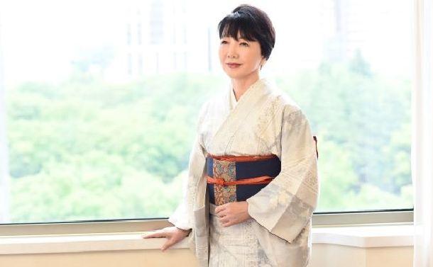 「在原業平の恋と和歌」 恋愛小説の名手・髙樹のぶ子と歌人・小島ゆかりが対談