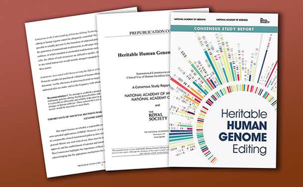 私たちはどんな「遺伝子改変社会」を望むのか
