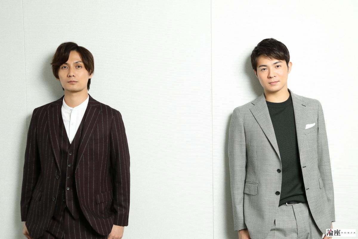 加藤和樹&平方元基インタビュー(上)