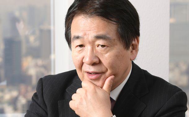 デジタル庁初代長官は竹中平蔵氏!?