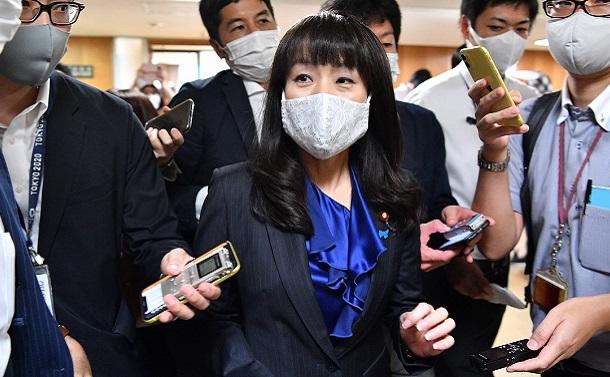 杉田水脈発言は、女性に対する新種で最悪のヘイトスピーチ
