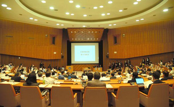 ついに「日本学術会議」に人事介入 菅首相が進める言論統制