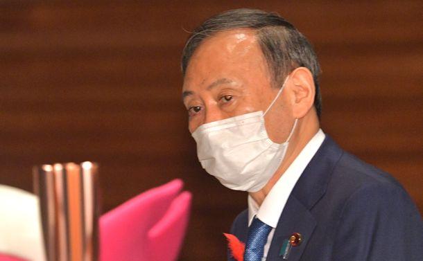 日本はどこに行くのだろうか~人事権の行使で異論を排除する危うさ