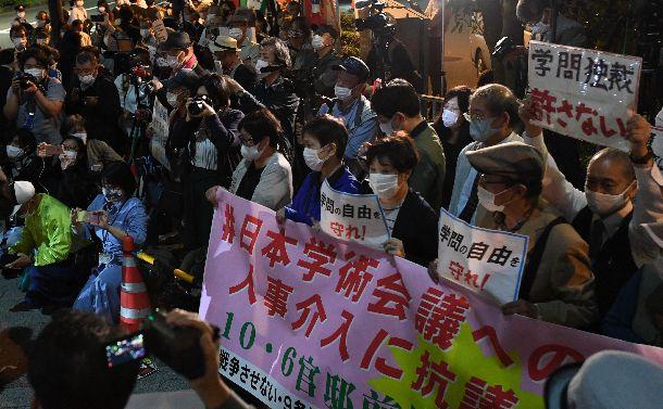 「6人除外」問題は日本学術会議を検証する機会