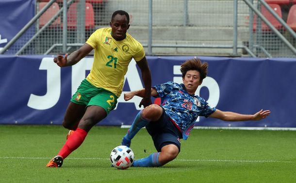 サッカー日本代表始動「GoToスポーツ」に期待