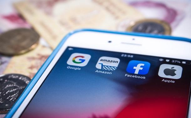 パンデミックがデジタル課税を後押しする皮肉