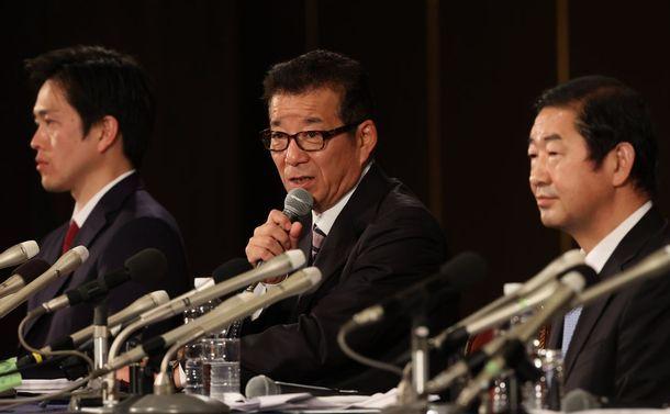 大阪市廃止にNO! 住民投票は再び反対多数に
