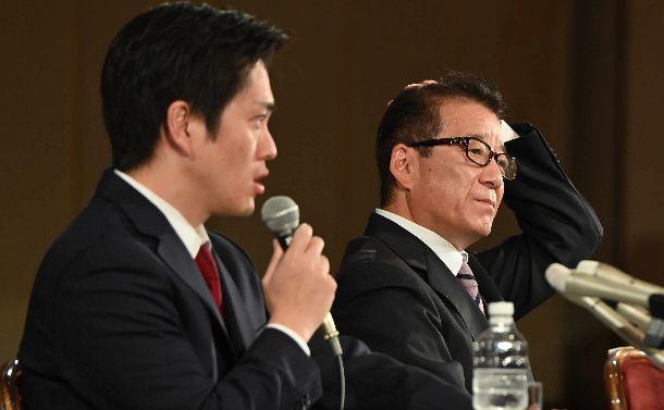 維新の会の「大阪都構想」が住民投票で再度否決された三つの理由