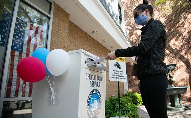 日本にもある「郵便投票問題」