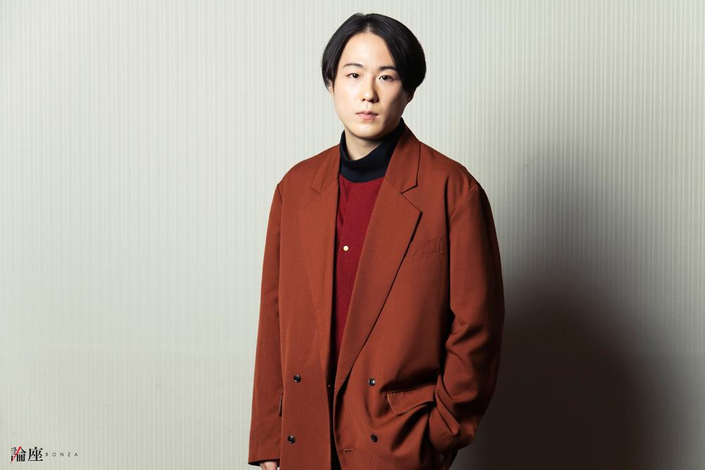 『両国花錦闘士』大鶴佐助インタビュー/上